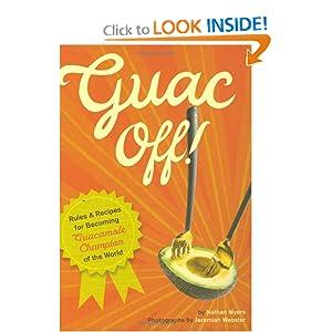 Guac Off