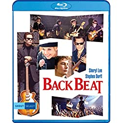 Backbeat [Blu-ray]