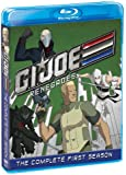G.I. Joe Renegades: The Complete First Season [Blu-ray]