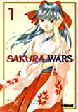 img - for Sakura Wars 1 (Spanish Edition) book / textbook / text book