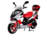 Brand new BIG SIZE 150cc Fully Automatic Street Legal Gas Scooter - Choose Your Color.