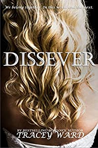 Dissever by Tracey Ward ebook deal