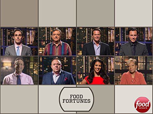 Food Fortunes Season 1