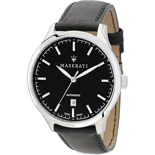 Maserati Reloj los Hombres Attrazione Automática R8821126001