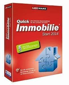 Lexware QuickImmobilie Start (Version 14.00)