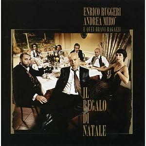 Enrico Ruggeri - 癮 - 时光忽快忽慢,我们边笑边哭!