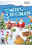 We Wish You A Merry Christmas - Nintendo Wii