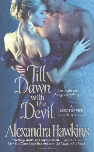 Image of Till Dawn with the Devil: Lords of Vice