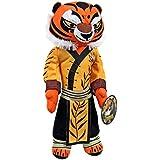 "Kung Fu Panda 3 Master Tigress 13"" Plush Figure"