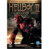 Hellboy 2: The Golden Army (2 Disc Special Edition) [DVD]by Ron Perlman