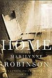 Home Marilynne Robinson