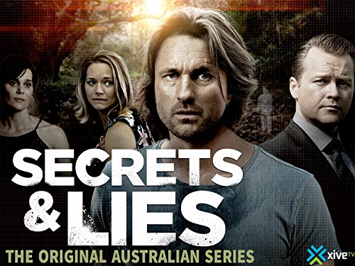 Secrets and Lies: Season 1