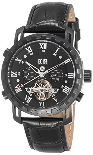 Reichenbach orologio da uomo automatico Mewes, RB304-622