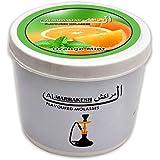 HOOKAH AL-MARRAKESH ORANGE MINT FLAVOUR 500 GRAM BUCKET