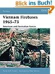 Vietnam Firebases 1965-73: American a...