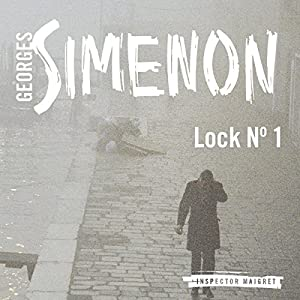 Lock No. 1 Audiobook