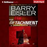 The Detachment   Barry Eisler