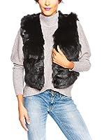 SO Cachemire & Knitwear Bolero Jessy (Negro)