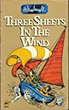 Three Sheets in the Wind: Thelwell's Manual of Sailing (041334620X) by Norman Thelwell