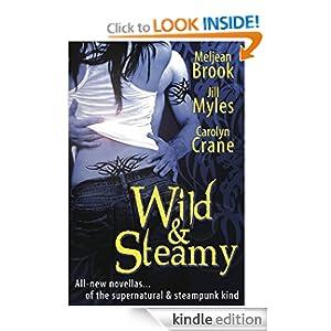 Wild & Steamy