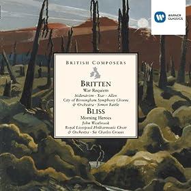 War Requiem, Op.66, VI. Libera me: It seemed that out of battle I escaped