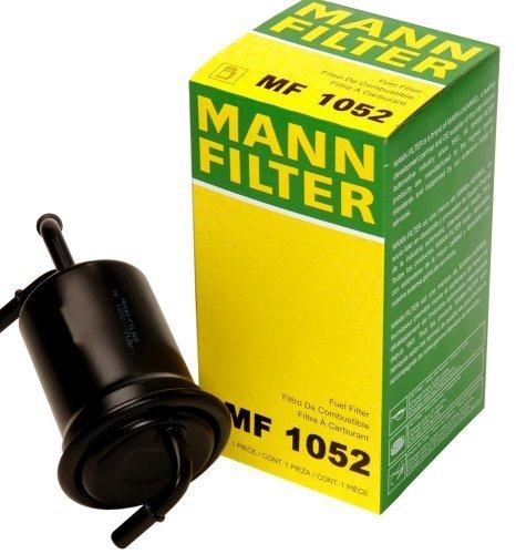 Mann-Filter MF 1052 Fuel Filter by Mann Filter (2006 Explorer V8 Fuel Filter compare prices)