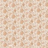 Designer Wallpaper - Turandot Bronze - 418408