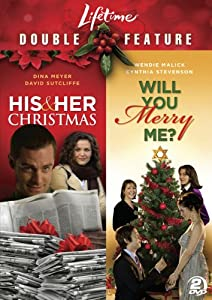 His & Her Christmas/Will You Merry Me