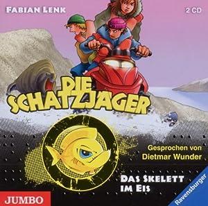 Wunder - Die Schatzjäger.das Skelett im Eis(2) - Amazon.com Music