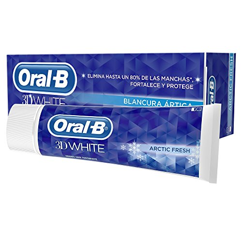 ORALB - 3D WHITE brilliance 75 ml-unisex