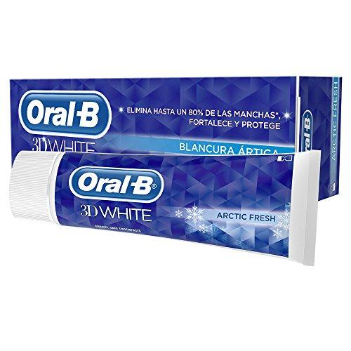 ORALB - 3D WHITE brilliance 75 ml-unisex