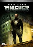 Cover art for  Punisher: War Zone