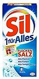 Sil 1 für Alles Flecken Salz
