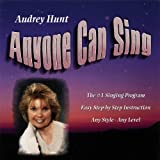 Anyone Can Sing - Vocal Lessons