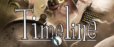 タイムライン(Timeline)