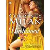 Unclaimed (Hqn)di Courtney Milan