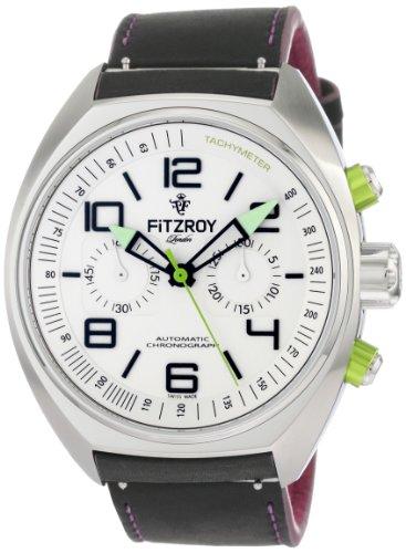 Fitzroy F-C-S4L1 White