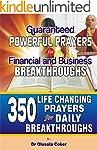 Guaranteed Powerful Prayers  For Fina...