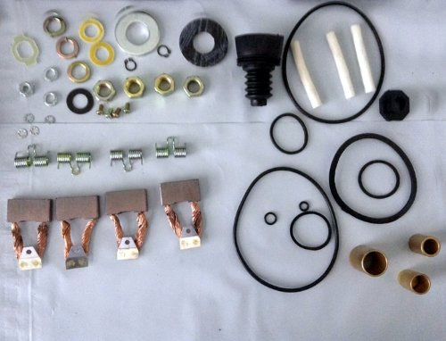 Repair Parts (Kit) for Starter Delco Remy Mt40