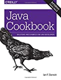 img - for By Ian F. Darwin Java Cookbook (Third Edition) book / textbook / text book