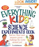 The Everything Kids' Science Experime...