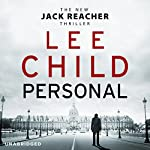 Personal | Lee Child