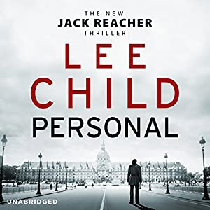 Personal | [Lee Child]