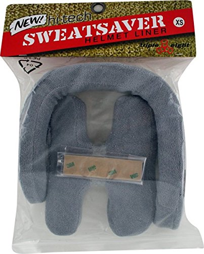 Triple Eight Sweatsaver Liner, Gray, Medium - 1