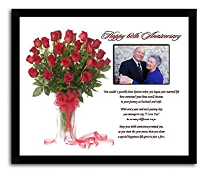 Description a 60th wedding anniversary is not just another anniversary