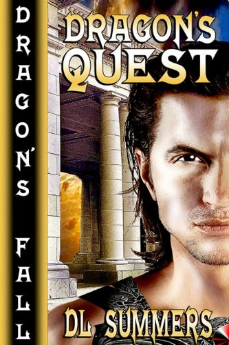 The Dragon's Quest (Dragon's Fall)