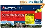 Altm�hltal-Radweg von Rothenburg ob d...
