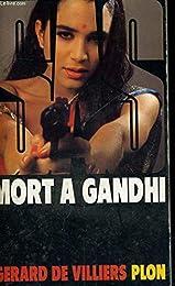 Mort à Gandhi