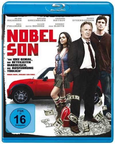 Nobel Son [Blu-ray]
