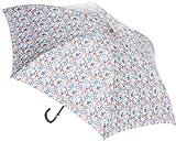 (ムーンバット)MOONBAT um-feel 婦人ミニ傘 LIBERTY ART FABRICS 生地使用 フラワー柄 CIMARRON